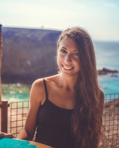 Kate Michelle Conti