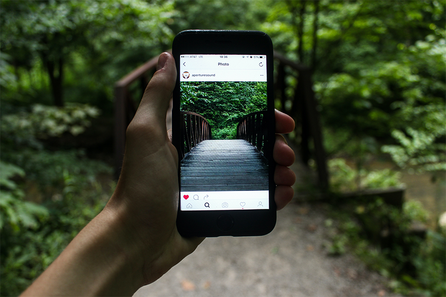 Engaging Instagram Story Ideas